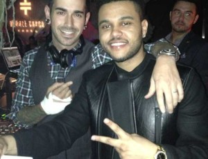 DJ Shift and Weeknd