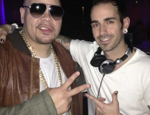 DJ Shift with Fat Joe
