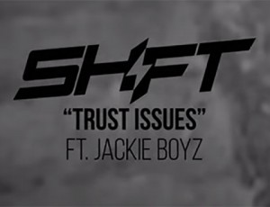 Trust Issues (Official Lyric Video) ft. Jackie Boyz